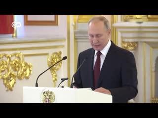 20 лет Путина. Как изменились президент и Россия с 2000 года и почему Путин гото