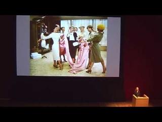 Valerie Steele Lecture