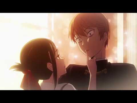 「AMV」Miyuki Shirogane x Kaguya Shinomiya-Kaguya-sama wa Kokurasetai (Шиномия Кагуя и Широганэ Миюки)