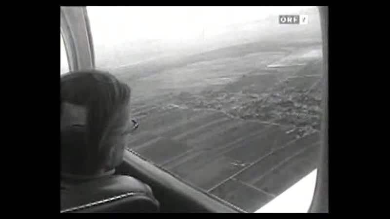 МЕТР В КЕПКЕ 1980 короткометражный документальный Ульрих Зайдль 720p