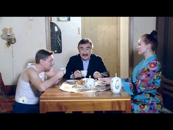 Преступная Связь ШоуменВсеяРусиОлегЛихачев в эпизоде с Каневским