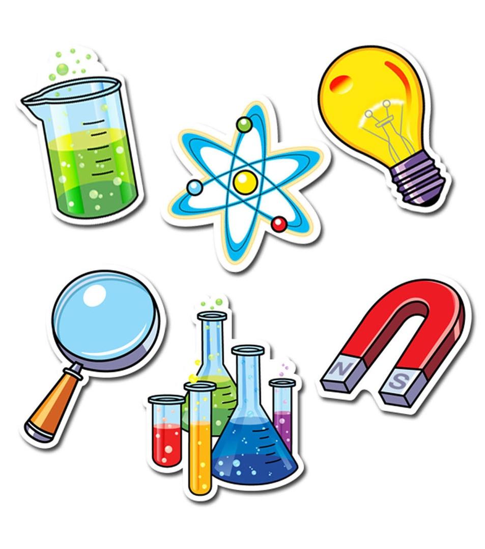 Наука картинка для детей