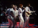 The Bee Gees with Andy Gibb You Should Be Dancing Live 1979 Reelin' In The Years Archive