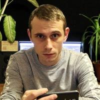Евгений Жебанов