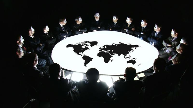 Dokument z roku 2010 předpověděl dnešní pandemii a odhaluje plán pro nový světový řád