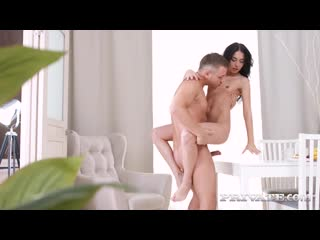 Private Roxy Sky - Anal and Squirting for Breakfast