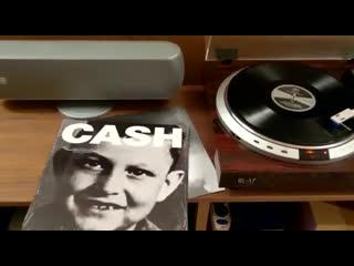 #чайфрекомендация johnny cash american vi: ain't no grave