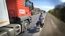 In Russland Fahrrad fahren Erfahrungen und Hinweise