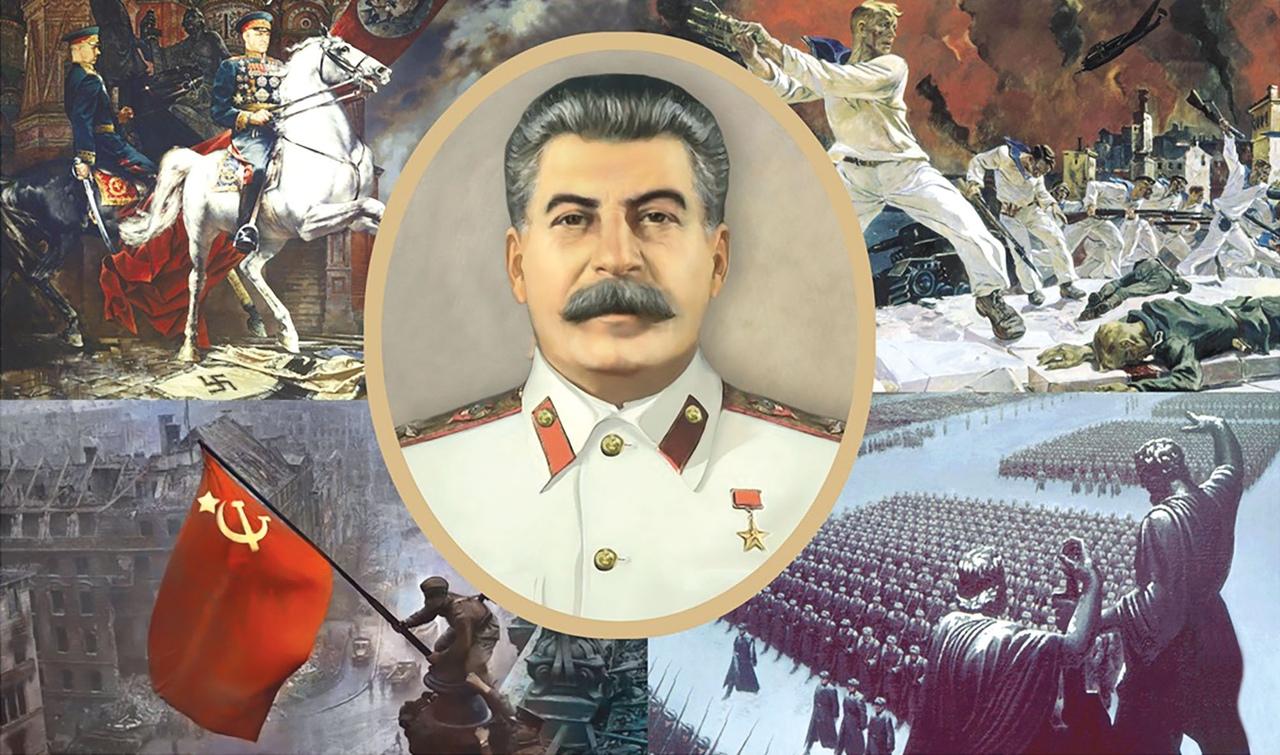 Человек, растворившийся в будущем. Статья Г.А. Зюганова к 140-летию И.В. Сталина
