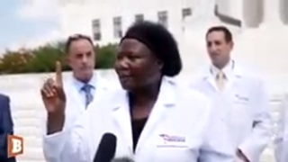 """Group Of """"America's Frontline Doctors,"""" Calling Out """"Massive Disinformation Campaign"""""""