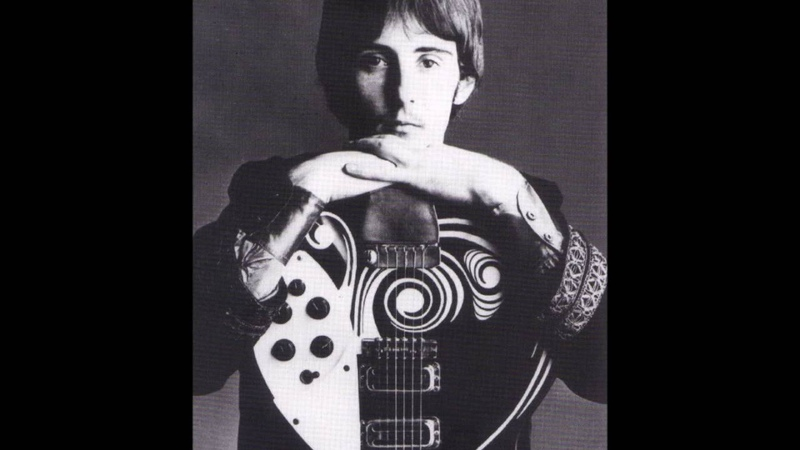 Denny Laine Electric String Band