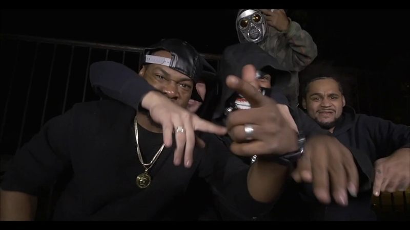 Whispers Feat. Chris Rivers - D.O.G.S (Official Video)