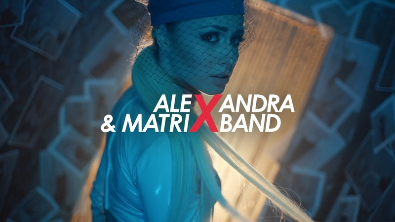 ALEXANDRA MATRIX BAND INAT Official Video 2020