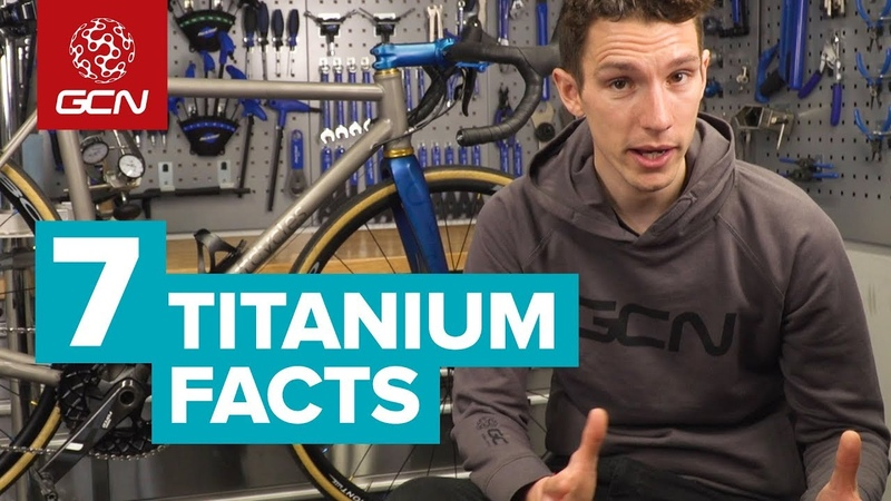 7 Things You Didn't Know About Titanium GCN Tech Does Science