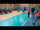 Солигорск Спортивный межрайонные открытые соревнования среди инвалидов-колясочников