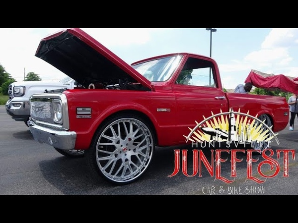 Veltboy314 2K19 JuneFest Car Show PREVIEW Women Whips Stuntin Huntsville AL 6 29 19