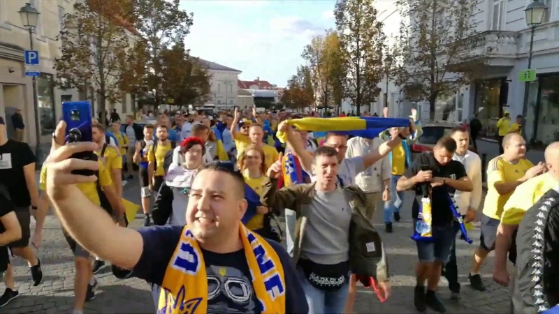 Lietuva ir Ukraina | Україна і Литва