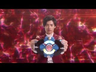 KaijuKeizer & FRT Sora Ультрамэн Р/Б / Ultraman R/B (2018) ep07 rus sub