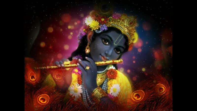 Rajalakshmee Sanjay Krishna Ashtakam Krishna chose us