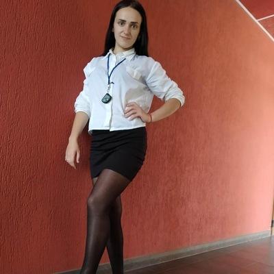 Марія Калюшик