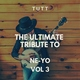 TUTT - She Knows (Originally Performed By Ne-Yo and Juicy J) Explicit