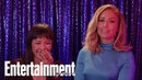 Jennifer Lopez Constance Wu React To The Songs Of 'Hustlers' Entertainment Weekly