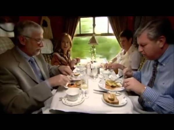 Travel Hercule Poirot's Orient Express