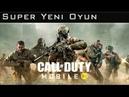 Call of Duty Mobile Yeni Oyun İlk Təsuratlarım. (COD İnceleme)