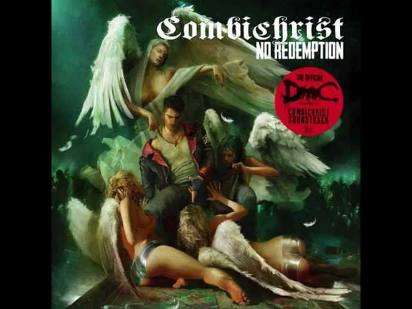 Combichrist - Throat Full of Glass - DmC Devil May Cry OST