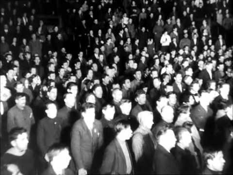 Симфония Донбасса 1930