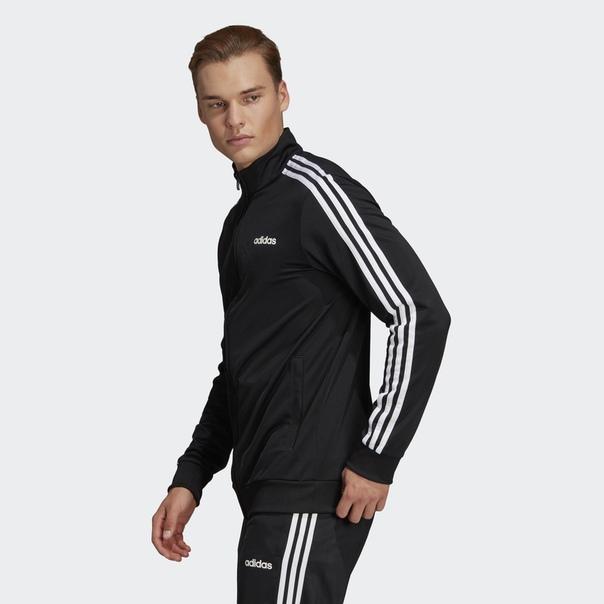 Олимпийка Essentials 3-Stripes