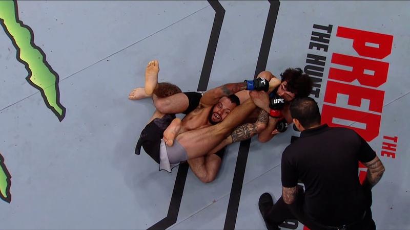 UFC Лучшие моменты Забита Магомедшарипова