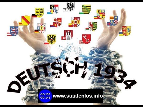 BRD EU Sklaven können sich nicht befreien = Befreiung kommt von Oben!