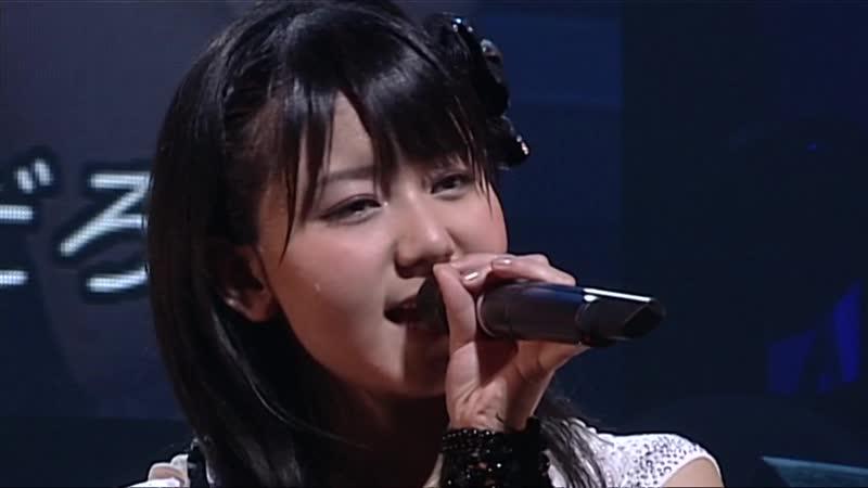 Ame no Furanai Hoshi de wa Aisenai Darou Chinese Ver Morning Musume feat Junjun and Linlin ~Nine Smile~