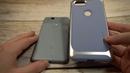 Spigen Neo Hybrid Kinda Blue Case For Pixel 2 Unboxing and Review