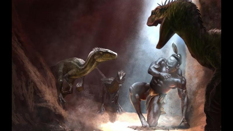 Ледникового периода не было! Истинная тайна гибели динозавров!