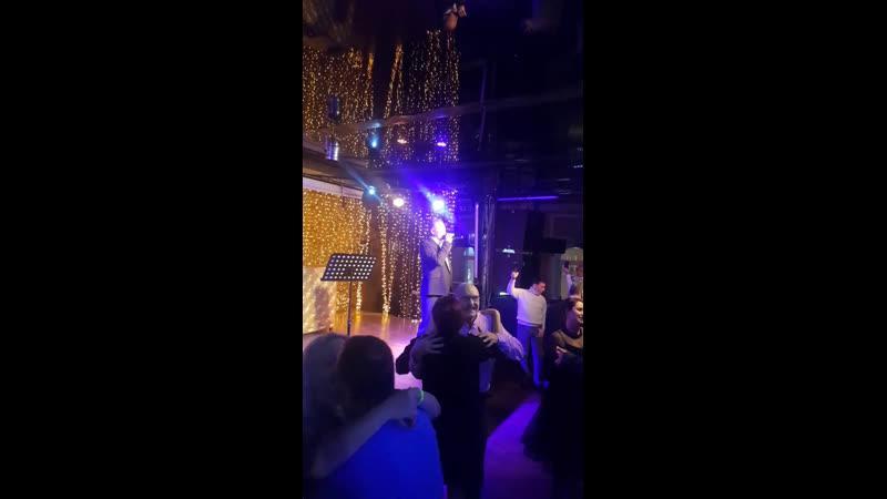 Live Ресторан Кама Ночной клуб Space Jam Пермь