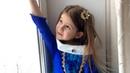 Сказка о царе Салтане А С Пушкин рассказывает наизусть Габриэла Дубских в 3 года