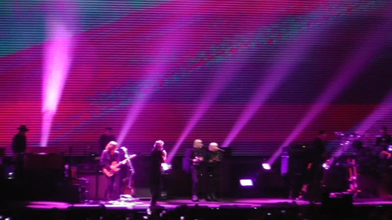 Roger Waters 08 Picture That Live In Moscow 31 08 2018