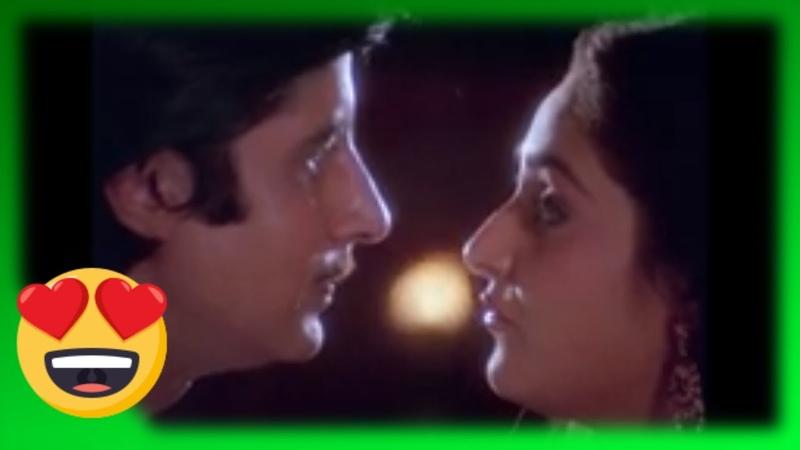 सुहागरात कि पहेली रात Aakhree Raasta Hindi Movie Amitabh Bachchan Jaya Prada