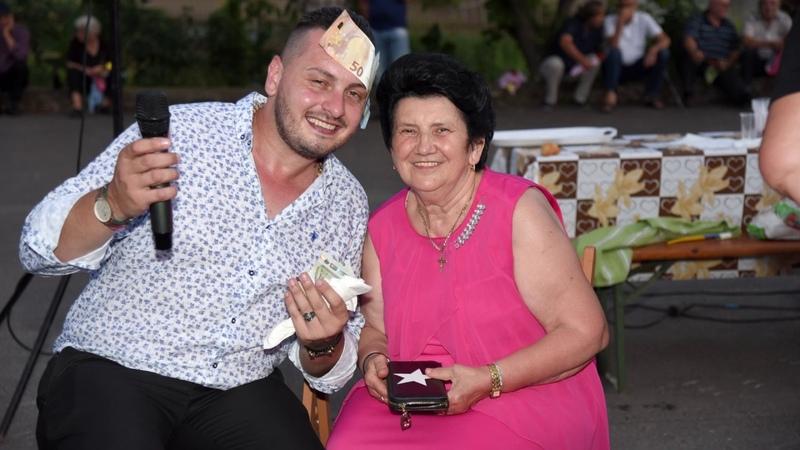 Kolo za Zivot Katinka Pop Dimitrijevic