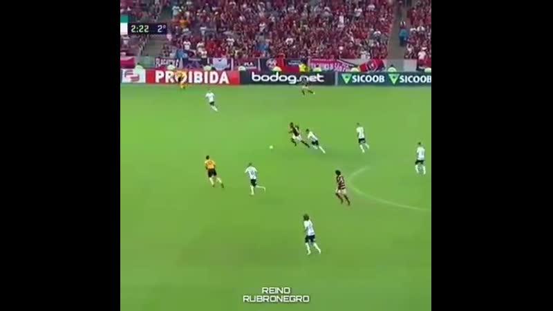 Gerson x Grêmio