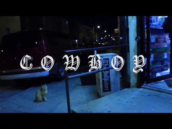 COWBOYKILLERR LICKSEASON OFFICIAL VIDEO PROD BMB Evil Haze