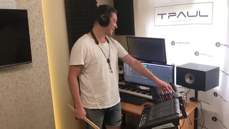 Artik Asti - Грустный Дэнс (TPaul LIVE Mix) (1080p).mp4