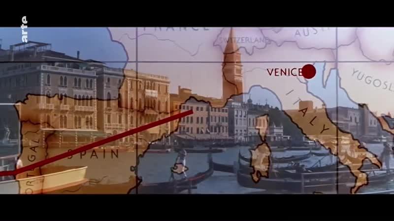 Venise au cinéma - Blow Up - ARTE [720p]