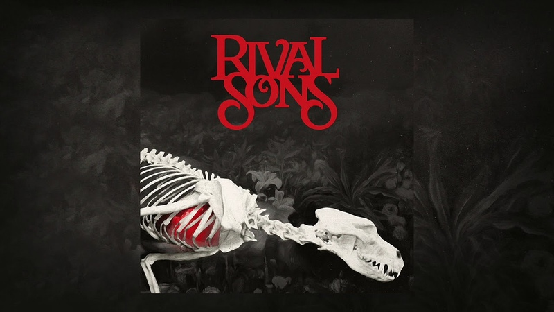 Rival Sons: Too Bad (Acoustic) [Live from the Haybale Studio at The Bonnaroo Music Arts Festival]