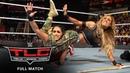 FULL MATCH - Nikki Bella vs. Carmella – No Disqualification Match: WWE TLC 2016