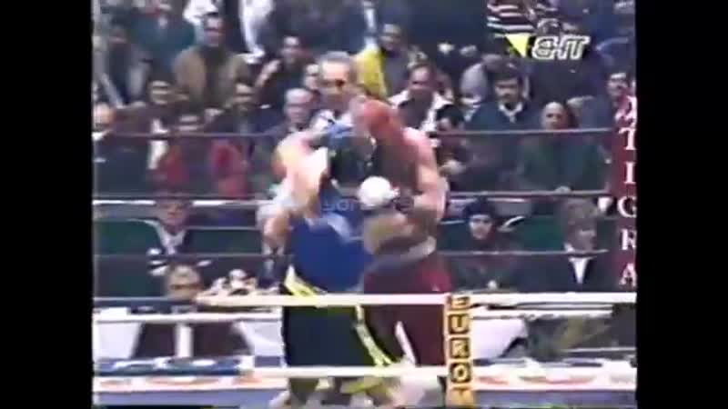 Мирко Кро Коп против Жасмина Сеждиновича - Любительский бокс