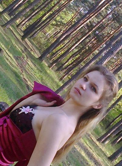 Наталия Ковпанько