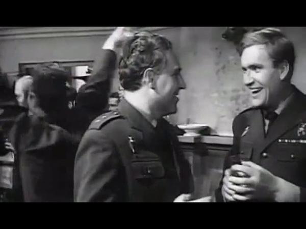 Paryż Warszawa bez wizy 1967 film polski